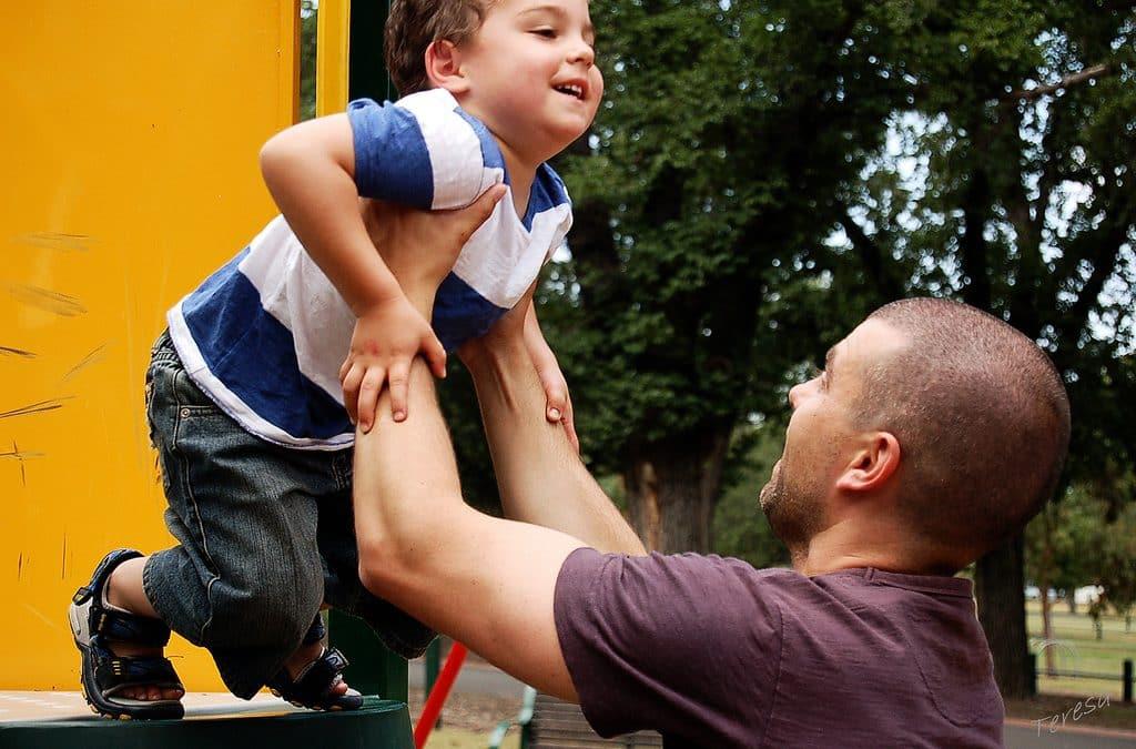 I bambini e il loro corpo: come lo vedono?