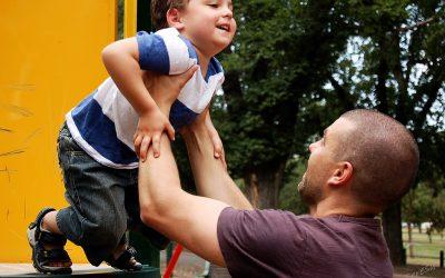 Momenti di mindfulness in famiglia: l'attenzione di un genitore