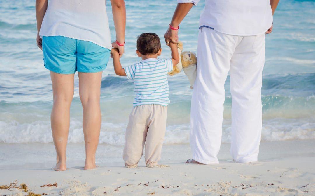 Circle of Security Parenting: capire i bisogni dei bambini per farli sentire sicuri