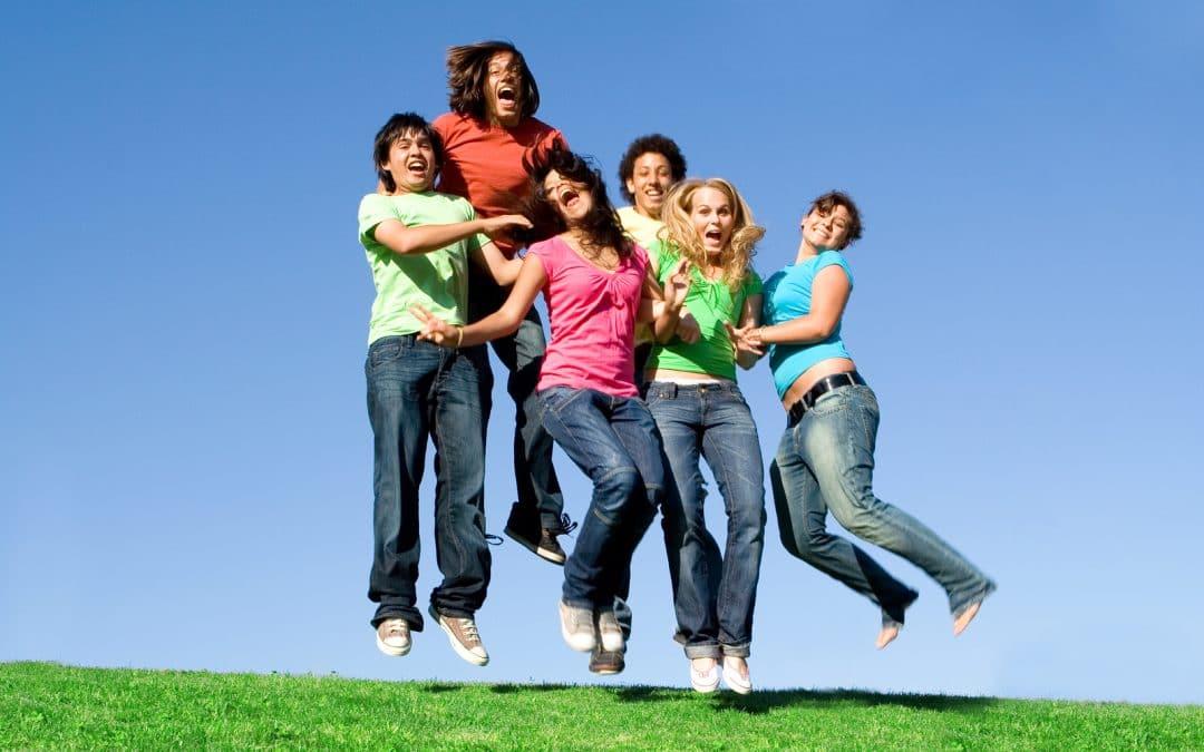 Uno stress  test per adolescenti (e non solo)