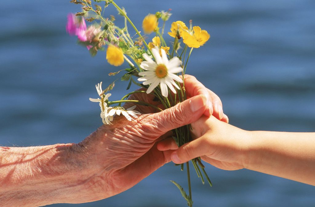 "Momenti di mindfulness in famiglia: ""lontani ma vicini"""