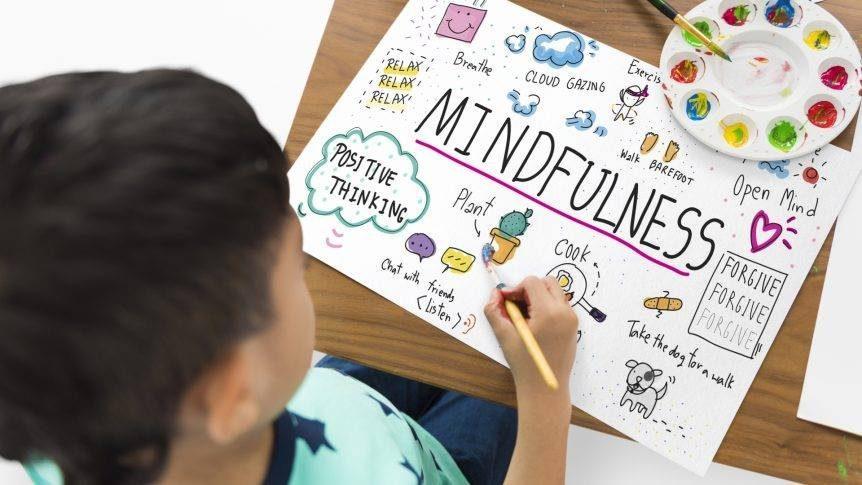 Laboratorio Giochi di Mindfulness