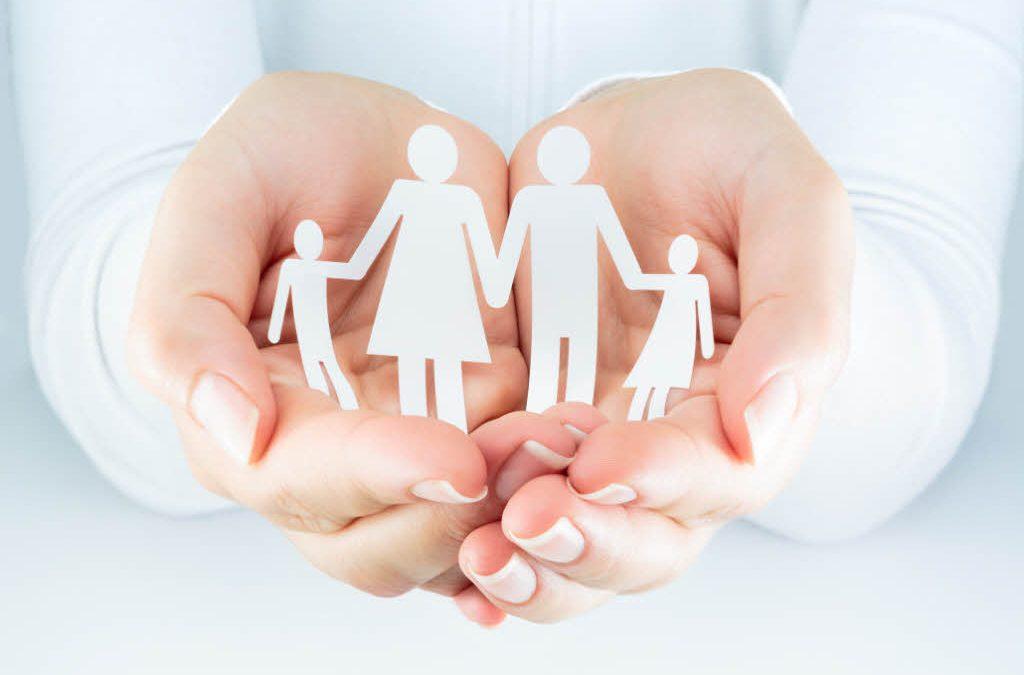 Momenti di mindfulness in famiglia: essere genitori di sé stessi