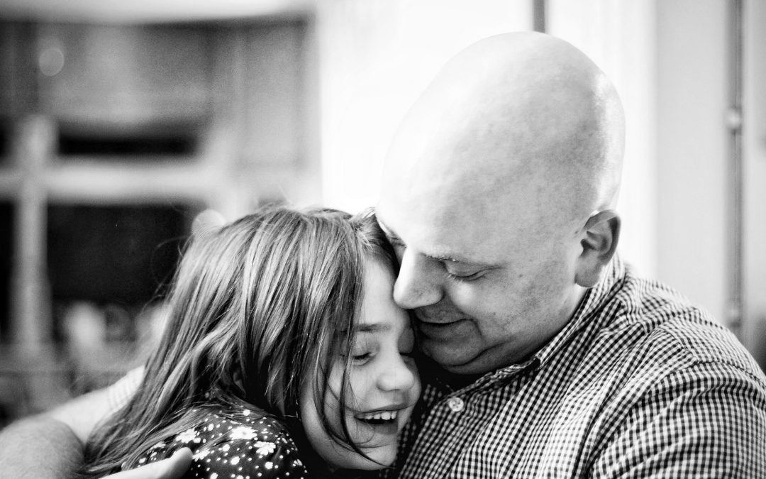 Momenti di mindfulness in famiglia: Tre cose belle